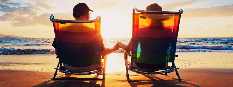 The New Gradual Retirement