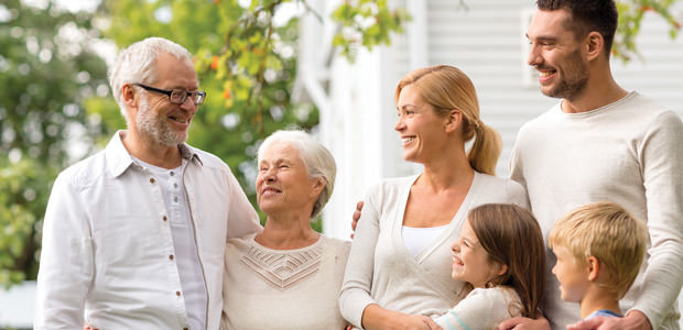 Are Your Kids Delaying Your Retirement